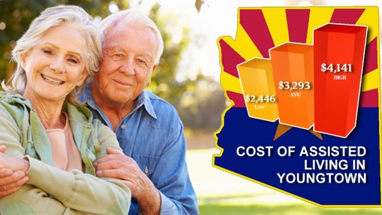 How Much Does Assisted Living Cost In Youngtown Arizona