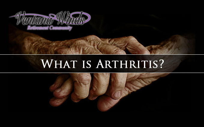 what is arthritis
